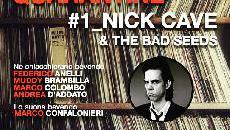Music For Quarantine #1 Nick Cave