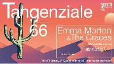 Tangenziale 66 ► Emma Morton & The Graces | After…